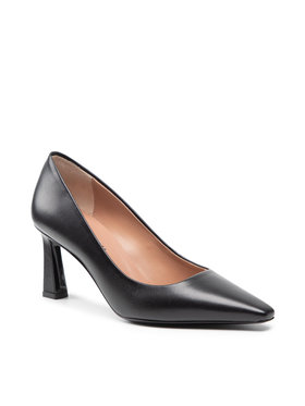 Pollini Pollini Обувки SA10257C1DTC0000 Черен