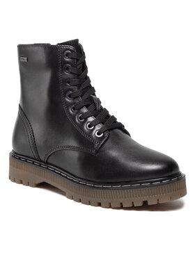s.Oliver s.Oliver Ορειβατικά παπούτσια 5-25205-27 Μαύρο