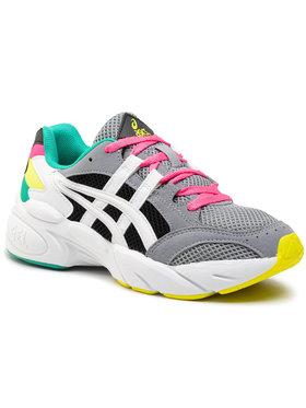 Asics Asics Sneakers Gel-Bnd 1024A024 Grau