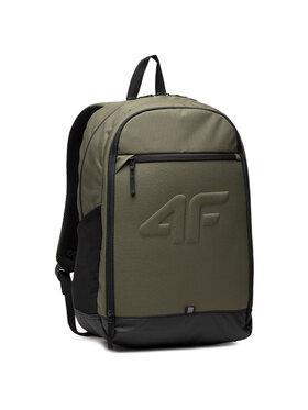 4F 4F Kuprinė H4L21-PCU006 Žalia