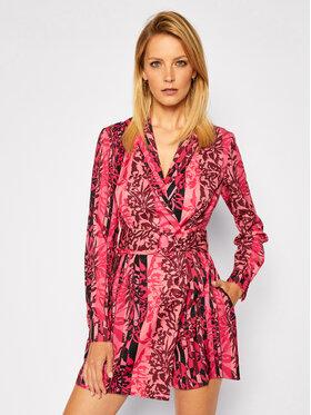 Guess Guess Ολόσωμη φόρμα Danjana W0BD0B WCUD0 Ροζ Regular Fit
