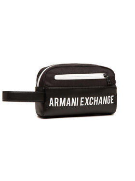 Armani Exchange Armani Exchange Kosmetyczka 958410 1P007 42520 Czarny