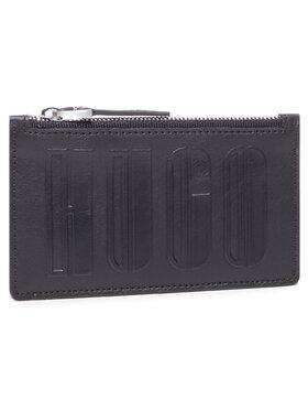 Hugo Hugo Θήκη πιστωτικών καρτών Tycoon R 50434820 10228020 01 Μαύρο