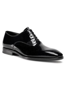Fabi Fabi Pantofi FU9613A Negru