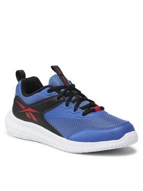 Reebok Reebok Topánky Rush Runner 4.0 H67777 Modrá