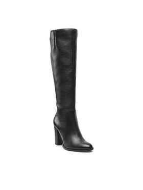 Solo Femme Solo Femme Μπότες 98902-01-M33/000-51-00 Μαύρο