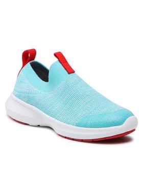 Reima Reima Sneakersy Bouncing 569413 Modrá