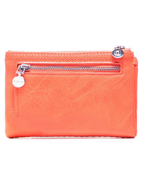 Desigual Desigual Große Damen Geldbörse 21SAYP25 Orange