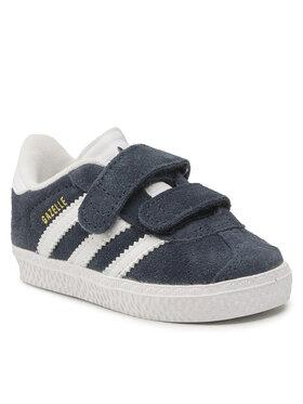 adidas adidas Παπούτσια Gazelle Cf I CQ3138 Σκούρο μπλε