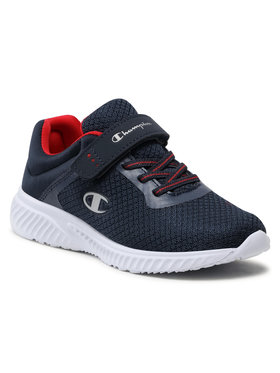 Champion Champion Sneakers Softy 2/0 B Ps S32162-S21-BS501 Dunkelblau