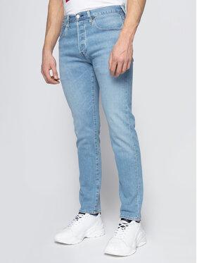 Levi's® Levi's® Jeans Slim Fit 501® 28894-0224 Blu Slim Fit