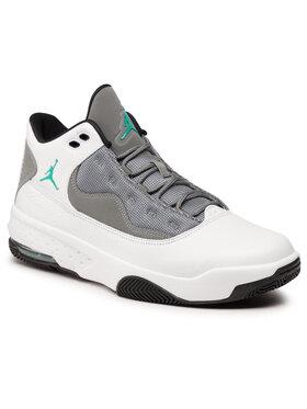 NIKE NIKE Pantofi Jordan Max Aura 2 CK6636 103 Alb