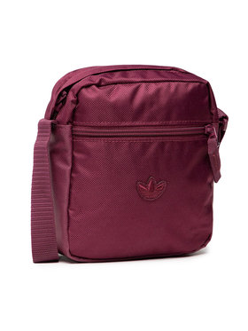 adidas adidas Мъжка чантичка Fest Bag Con 3 H35582 Виолетов