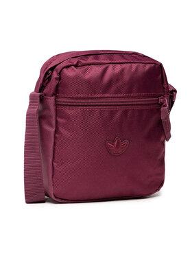 adidas adidas Τσαντάκι Fest Bag Con 3 H35582 Μωβ