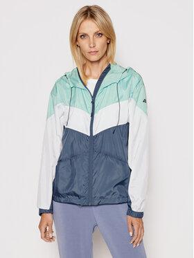 4F 4F Демісезонна куртка H4L21-KUDC001 Кольоровий Relaxed Fit