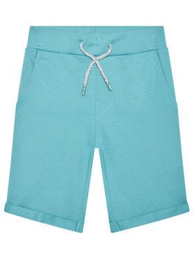 NAME IT NAME IT Pantaloni scurți sport 13161730 Albastru Regular Fit