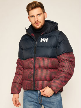 Helly Hansen Helly Hansen Vatovaná bunda Active Puffy 53523 Tmavomodrá Regular Fit