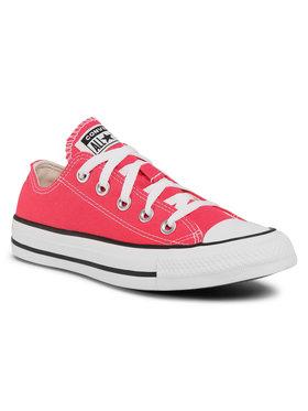 Converse Converse Sneakers Ctas Ox 168577C Ροζ