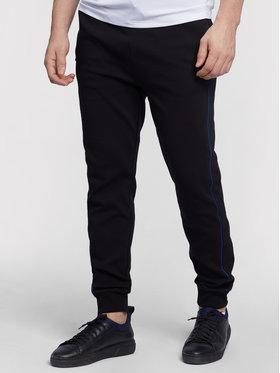 Vistula Vistula Teplákové kalhoty Suplee XA1033 Černá Regular Fit