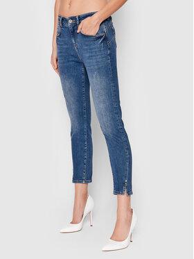 Fracomina Fracomina Jeans FP21WV9002D40102 Blau Slim Fit