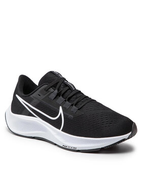 Nike Nike Topánky Air Zoom Pegasus 38 CW7356 002 Čierna