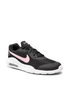 Nike Nike Schuhe Air Max Oketo (GS) AR7419 014 Schwarz