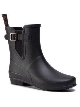 Tretorn Tretorn Guminiai batai Nicole 472651 Juoda