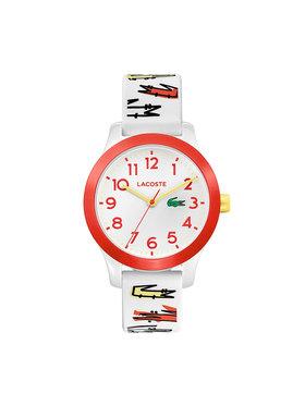 Lacoste Lacoste Часовник L1212 2030018 Бял