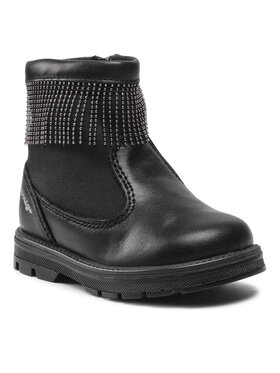 Primigi Primigi Μπότες 8359900 M Μαύρο