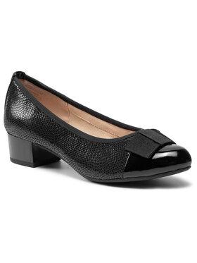Caprice Caprice Обувки 9-22345-26 Черен