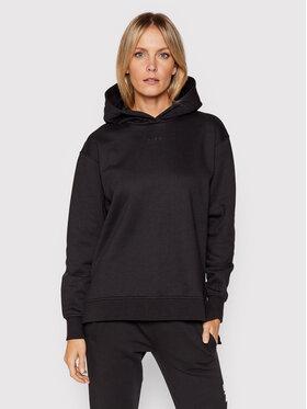 Calvin Klein Jeans Calvin Klein Jeans Pulóver J20J216893 Fekete Regular Fit