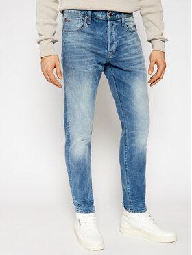 G-Star RAW G-Star RAW Jeans Slim Fit 3301 51001-C052-C003 Blu Slim Fit