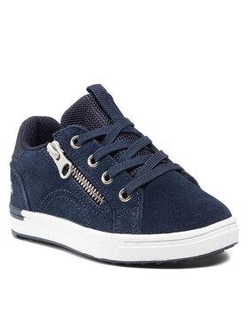Viking Viking Sneakersy Kasper 3-50850-5 Granatowy