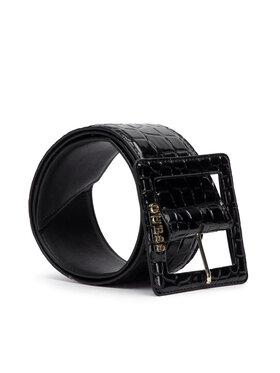 Guess Guess Дамски колан Not Coordinated Belts BW7520 P1370 Черен
