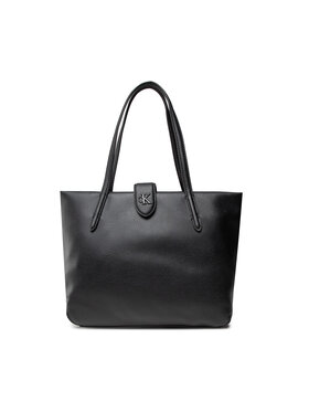 Calvin Klein Jeans Calvin Klein Jeans Τσάντα Ew Shopper K60K608228 Μαύρο