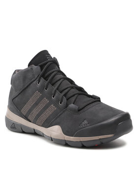 adidas adidas Buty Anzit Dlx Mid M18558 Czarny