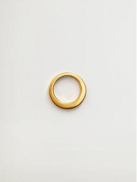 Mango Mango Gyűrű Ginas 17042003 Arany
