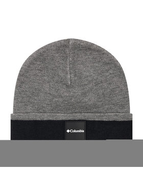 Columbia Columbia Čiapka City Trek™ Graphic Beanie 1911311 Sivá