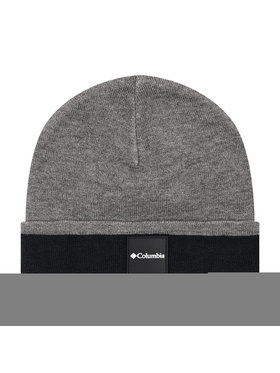Columbia Columbia Kepurė City Trek™ Graphic Beanie 1911311 Pilka