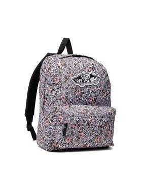 Vans Vans Plecak Realm Backpack VN0A3UI6YZK1 Różowy