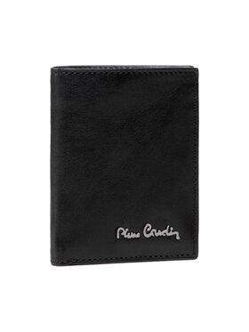 Pierre Cardin Pierre Cardin Malá pánská peněženka TILAK50 Černá