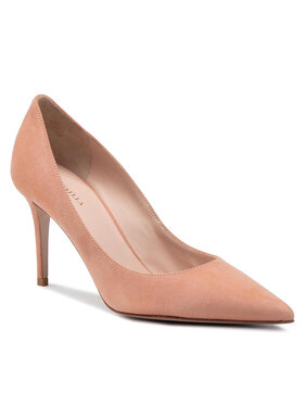Le Silla Le Silla Обувки на ток Deco Eva 90 2101M080 Розов