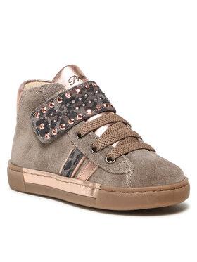 Primigi Primigi Sneakersy 8430600 S Brązowy