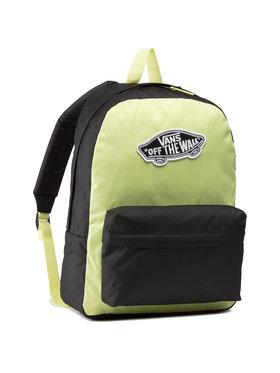 Vans Vans Batoh Realm Backpack VN0A3UI6TCY1 Žlutá