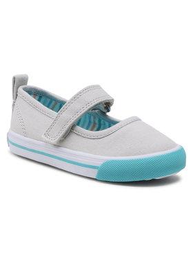 Reima Reima Chaussures basses Aida 569373 Gris