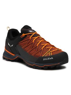 Salewa Salewa Trekkingi Ms Mtn Trainer Lite 61363-3849 Pomarańczowy