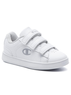 Champion Champion Сникърси Low Cut Shoe 1980 Pu B PS S31508-S19-WW001 Бял
