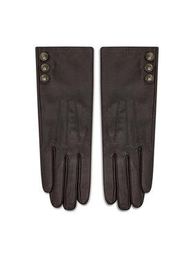Marciano Guess Marciano Guess Жіночі рукавички 1BGZ08 9423Z Чорний