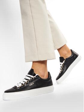 Furla Furla Sneakersy Hikaia Low YD69HKL-Y62000-O6000-1-007-20-AL-3500 S Čierna