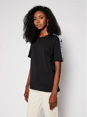 Chiara Ferragni Chiara Ferragni T-shirt CFT107 Noir Regular Fit
